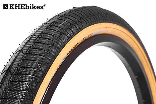 KHE BMX Reifen MAC2+ Proof Street/Park 20