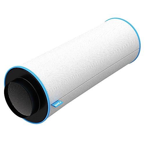 RAM 150/ 600 Filtre carbone 700 mètres/cubes 15,2 cm