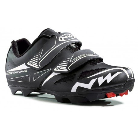 NORTHWAVE SPIKE EVO NERO North wave 44
