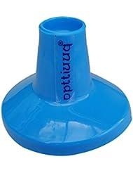 Upfront Opttiuuq Cricket Batting Tee. Soft Plastic. (Single):(Pack of 2)