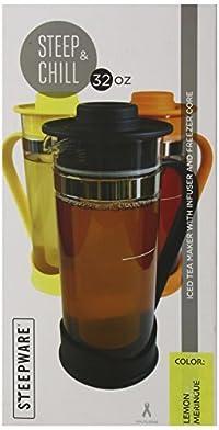 The Tea Spot Steep and Chill-Lemon, 1 Quart