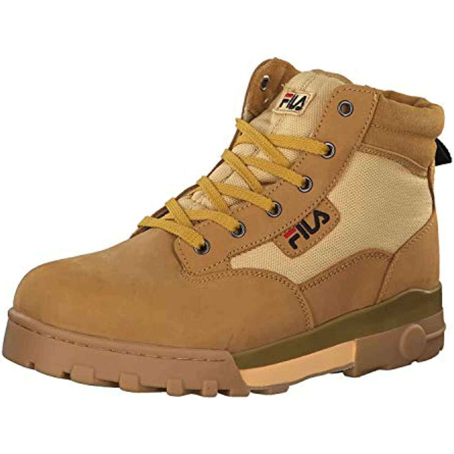 Fila Homme Chaussures/Chaussures Montantes Heritage Grunge L Mid B07HDQGKN4 - B07HDQGKN4 Mid - c6493d