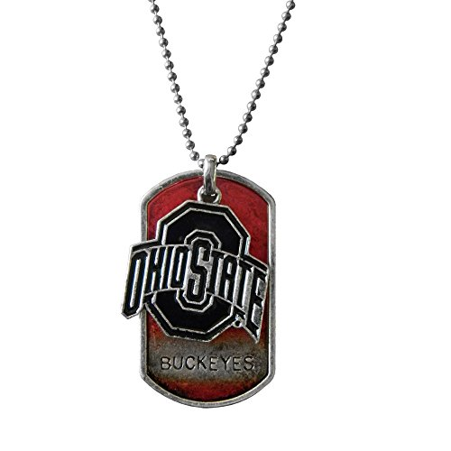 ncaa-ohio-state-buckeyes-dog-tag-charm-necklace-27-x-3-x-7-silver
