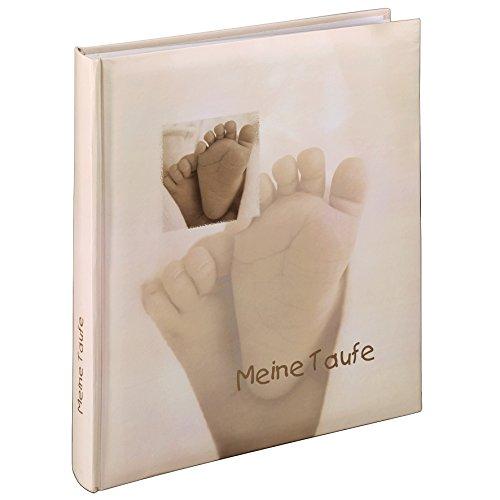 Hama Baby Feel Taufe Buchalbum 29x32/60