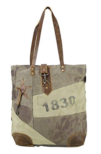 Sunsa Damen Handtasche Badetasche Strandtasche Schultertasche große Tasche Canvastasche Weekender Handgelenktasche Henkeltasche Shopper in...