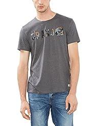 edc by Esprit 086cc2k008, T-Shirt Homme