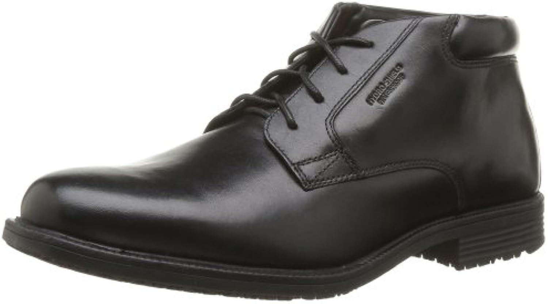 Rockport ESNTIAL DTL Herren Chukka Boots