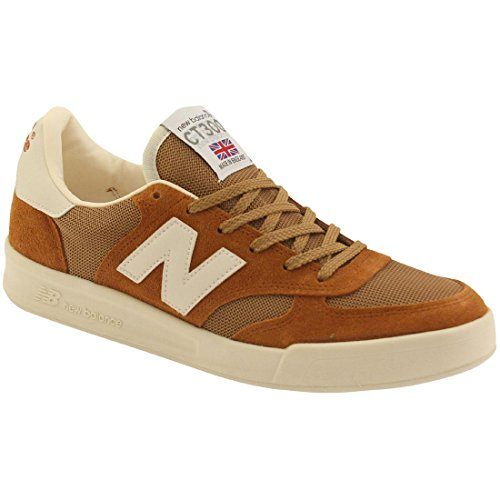 New Balance CT300 Hommes Daim Baskets SRO