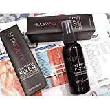 #3: HUDA BEAUTY MATTE MAKEUP FIXER FACE SPRAY FOR ALL SKIN TYPES (for long lasting makeup) Primer - 60 ml (TRANSPARENT)