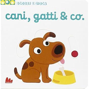 Cani, Gatti & Co. Scorri E Gioca