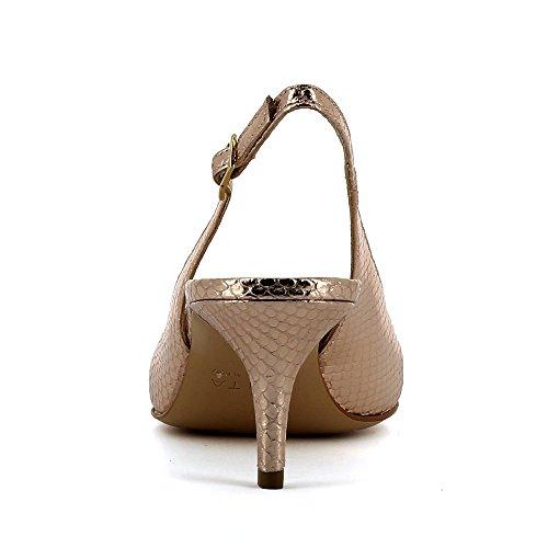 Evita Shoes  Giulia, Escarpins pour femme Rose