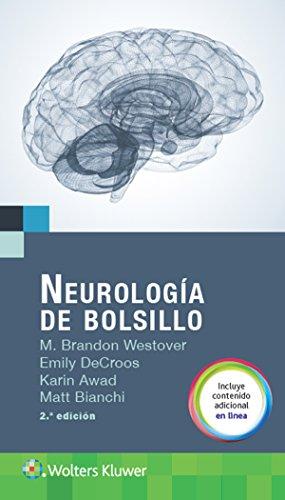 Neurología de bolsillo (Pocket Notebook Series) por M. Brandon Westover