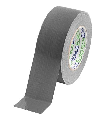 bonus-eurotech-1bc12440050-050a-ruban-gaffer-premium-largeur-50-mm-longueur-50-m-adhesif-a-base-de-c
