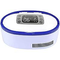 Insulin-Kühlbox Tragbare Kühlbox Für Medikamente Und Mini-Kühlschrank Auto-Insulin-Box Und Thermostat Und Isolierter... preisvergleich bei billige-tabletten.eu