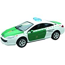 New Ray - Peugeot 407 Guardia Civil, Coche de Juguete, 1:32 (