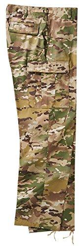 Brandit Rangerhose Tactical Camo 4XL Swat Uniformen