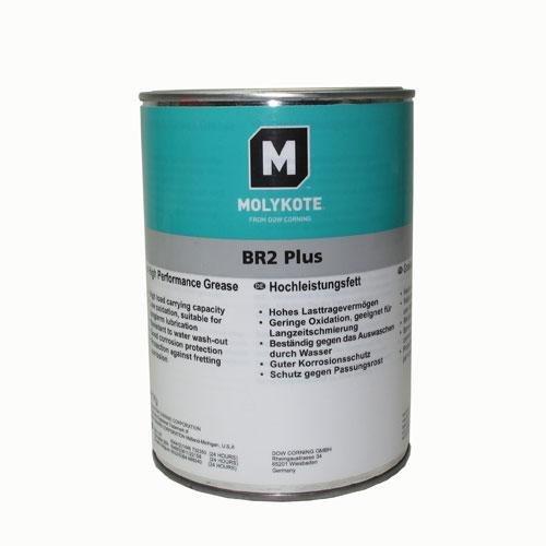Preisvergleich Produktbild Graisse haute performance molykote bR2 plus de 1 kg