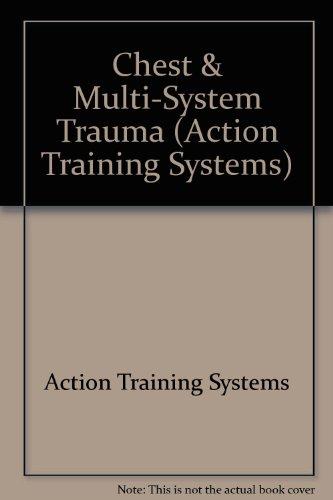 Action Training Systems--Emr: Chest & Multi-System Trauma Multi-system Dvd