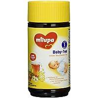 Milupa Baby-Tee Bauchwohl-Tee, 23g