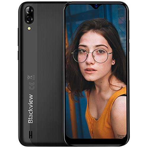 Blackview A60 UK (2019) SIM Free Smartphone Unlocked