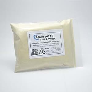 Agar Agar / Agar Fine Powder 100g