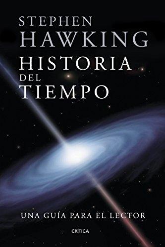 Historia del tiempo. Una guía para el lector (Drakontos)