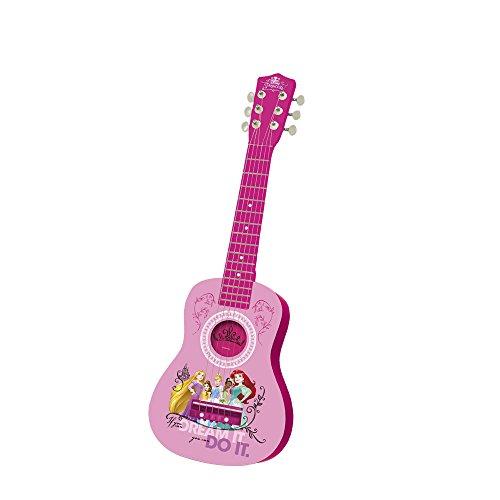 Reig 5280 Disney Prinzessinen Diney Princess Gitarre mit 6 Saiten Preisvergleich