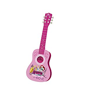 CLAUDIO REIG Princesas Disney Guitarra 5280.0