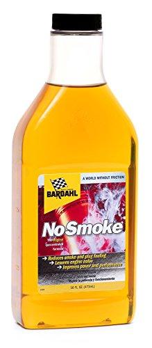 BARDAHL No Smoke Additivi Trattamento Anti Fumo Per Olio Motore 500 ML