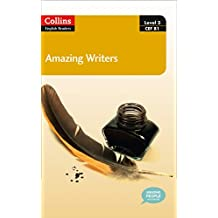 Amazing Writers: B1 (Collins ELT Readers. Level 3)