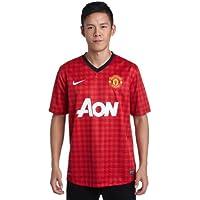 Nike 479278 Maglia Sportiva Manchester United Casa*1213*