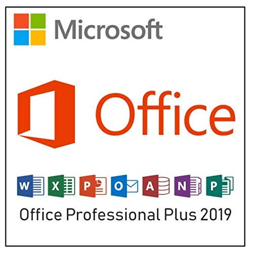 MICROSOFT OFFICE 2019 PROFESSIONAL PLUS - NO...