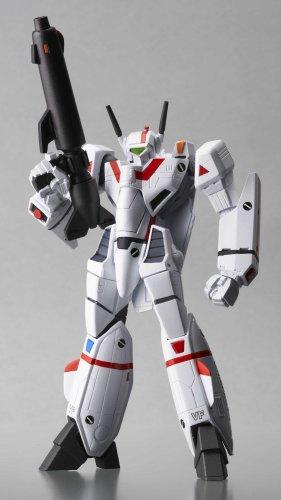 Revoltech #34 Macross Valkyrie VF-1J Figure Robotech (Toy) (japan import)