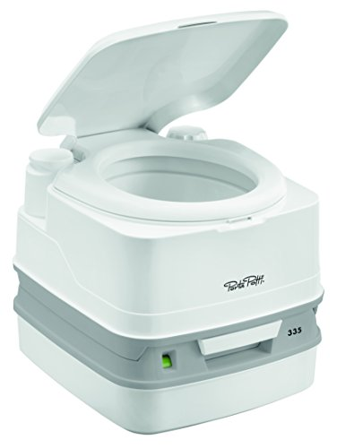 Price comparison product image Thetford Porta Potti 335 Qube Toilet