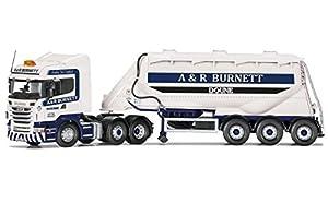 Corgi - Scania R Feldbinder Burnett Scott (Hornby CC13778)