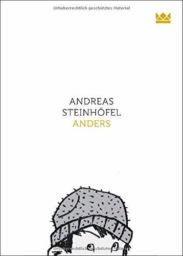 Buchseite und Rezensionen zu 'Anders' von Andreas Steinhöfel