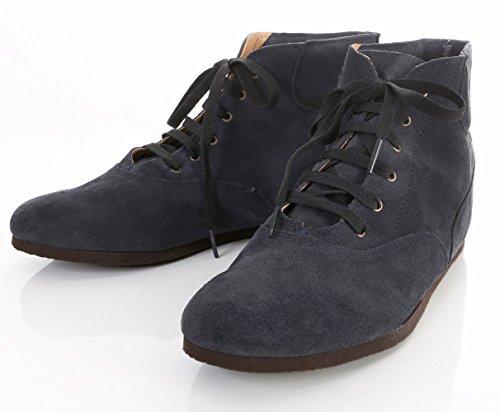 Boot Tramper Klettis Hitchhiker originales d'escalade bleus chaussures tailles spezial encre