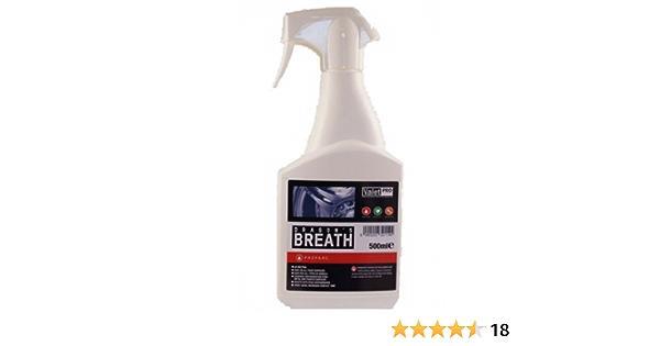 Valet Pro Dragons Breath Iron X Remover Contamina Tion Disolver Car Pre Wash 500ml Auto
