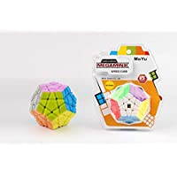 MoYu Skewb Cute Megaminx Speed Magic Cube Puzzle Toys