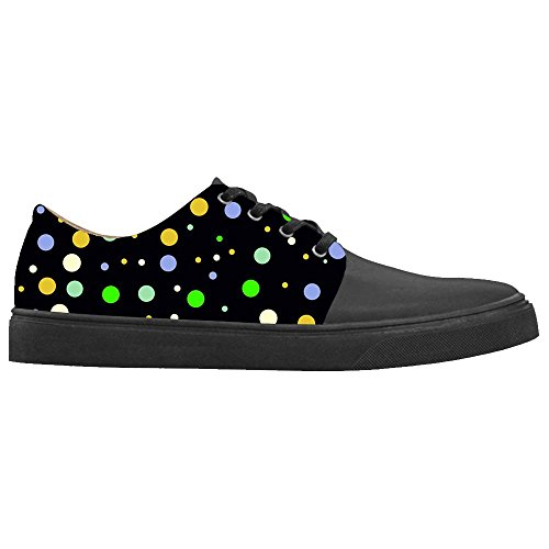 Dalliy polka dots Boy's Canvas shoes Schuhe Footwear Sneakers shoes Schuhe A