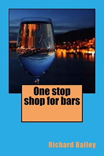 one-stop-shop-for-bars-english-edition