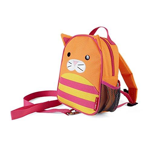 Skip Hop ZooArnés Cat - Mochila