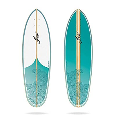 "YOW J-Bay 33"" Surfskate Deck Dream Waves Series"