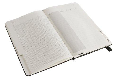 Zoom IMG-2 moleskine passion journal home life