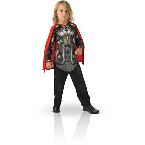 Imagen de rubie`s  disfraz infantil de thor 2 clásico 886590 m