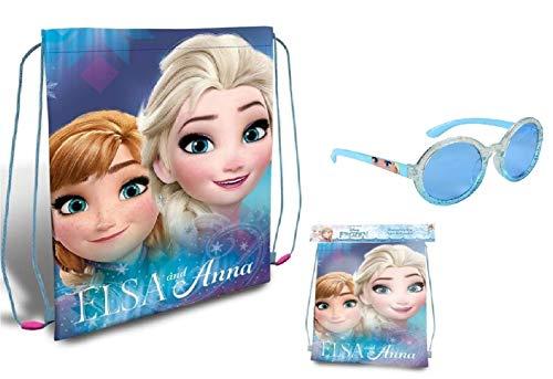 Strandtasche Frozen - Sonnenbrillen Frozen