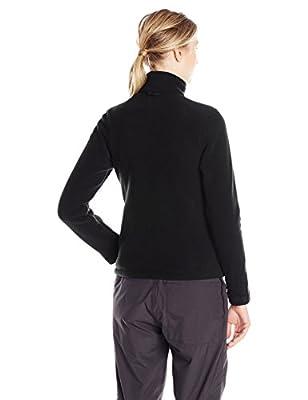 Jack Wolfskin Damen 3-in-1 Jacke Montero Jacket von Jack Wolfskin - Outdoor Shop