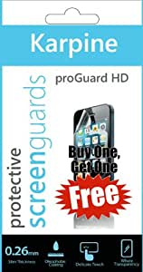 Karpine Asus Zenfone 5 A501CG Screen Guard Diamond