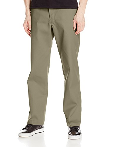 Dickies Men's Original 874 Work Straight Trousers, Beige (Khaki), W29/L32