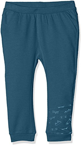 s.Oliver Baby-Jungen Hose 65.801.75.2270, Blau (Blue 5739), 74